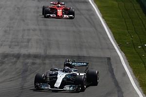 F1 Noticias de última hora El motor Mercedes,
