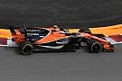 Honda ответила на критику McLaren