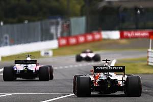 Формула 1 Новость Вольф и Булье поспорили о сжигании масла