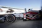 Boschung en test à Abu Dhabi avec MP Motorsport et Arden