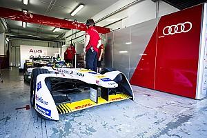 Formule E Nieuws Audi verliest brein achter Formule E-project na start seizoen