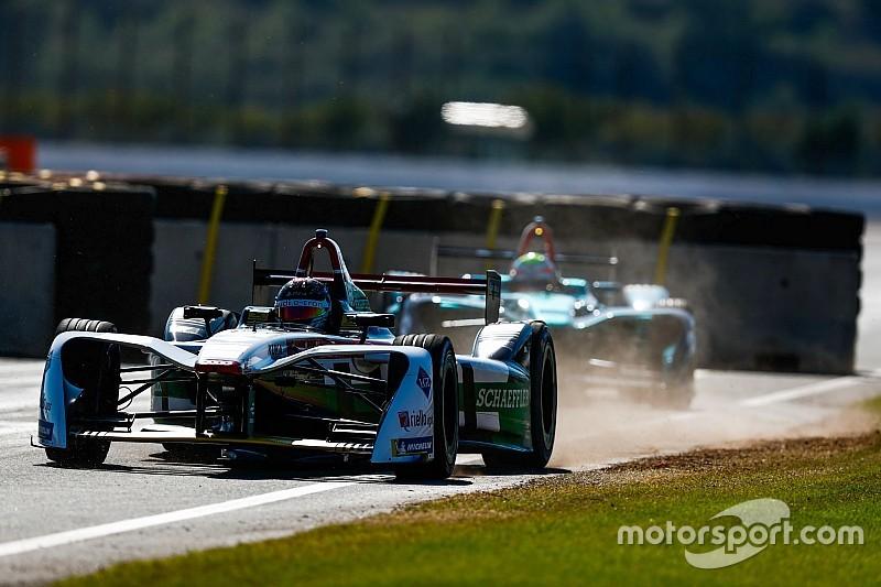 Формула E объявила тестовую программу нового сезона