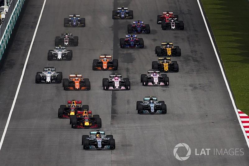 """ストラテジーグループ、F1に会合求む。""""元FIA技術代表問題""""などを提起"""