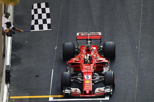 Formule 1 Réactions Marchionne :