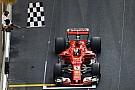 Formula 1 Monaco GP: Vettel uses strategy to topple Raikkonen for win