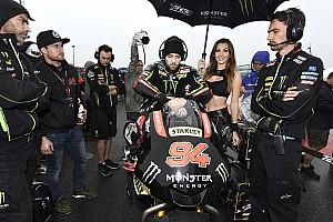 MotoGP Новость Глава Tech 3 постарается вернуть в гонки заболевшего Фольгера