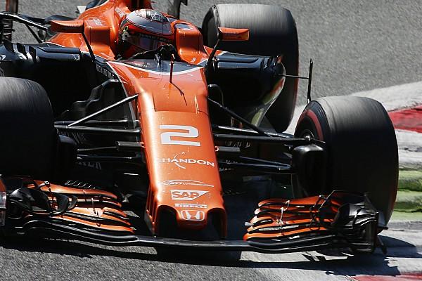 Fórmula 1 Honda crê que Vandoorne sofreu mesmo problema de quali