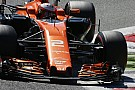 Honda thinks Vandoorne suffered repeat of Monza qualifying issue