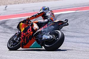 MotoGP Noticias de última hora KTM probará un nuevo motor en el test de Le Mans