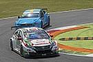 WTCC Volvo en Honda met maximaal succesgewicht in Hongarije