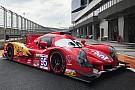 Endurance GALERI: Mobil 'Cars 3' versi dunia nyata?