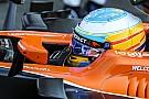 Alonso - Ferrari söylentileri artıyor