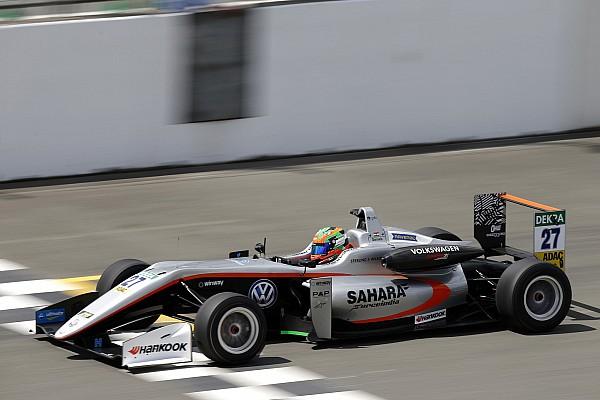 F3 Europe Norisring F3: Gunther, Norris ve Daruvala kazandılar