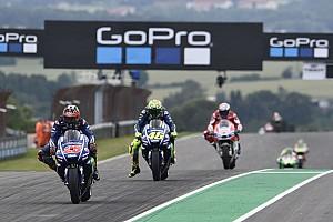 MotoGP Son dakika Vinales: Kayıplarım yüzünden