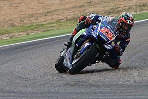 MotoGP Nieuws Grote frustraties bij Viñales: