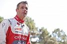 WRC Loeb aún se siente rápido para el WRC