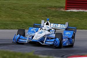 IndyCar Résumé de course Course - Josef Newgarden impérial, et nouveau leader du championnat!