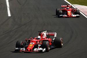 Forma-1 BRÉKING Olaszország 2018-ban is Räikkönent akarja látni Vettel csapattársaként