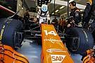 """Alonso: """"Spa es muy exigente con el coche y el piloto"""""""