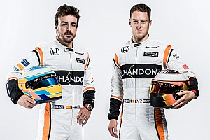 Fórmula 1 Artículo especial ¿Qué piloto de F1 ganará a su compañero de equipo en 2017?