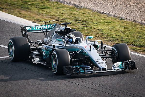 La FIA devra peut-être revoir les zones de DRS, selon Aldo Costa