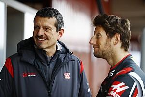 Formula 1 Breaking news Steiner: Hanya kami yang mengenal Grosjean
