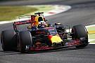 "Quarto, Ricciardo comemora prova ""divertida"" em Monza"