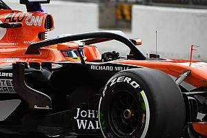 Формула 1 Важливі новини McLaren: Команди намагатимуться отримати перевагу за рахунок Halo