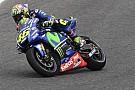 """【MotoGP】ロッシ、ホンダのウエットでのペースを""""警戒"""""""