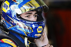 NASCAR Cup Interview Chase Elliott hoping to put May troubles behind him