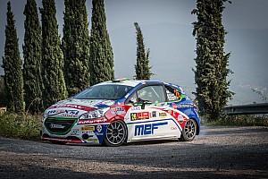 Rally Preview Peugeot Competition: la caccia al pilota ufficiale Junior 2019 parte al Ciocco