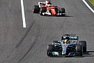A Mercedes nem sajnálja, hogy a bajnokság eldőlni látszik