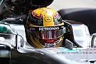 Formel 1 in Silverstone: Untersuchung gegen Lewis Hamilton