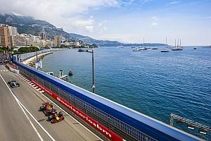 أجمل الصور من التجارب الحرة لجائزة موناكو الكبرى 2017