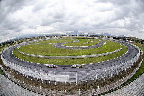 Formule E geeft details vrij van circuit voor E-Prix Puebla