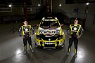 Reindler confirmed as Team 18 co-driver