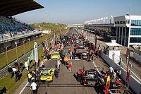 Blancpain GT Series in 2019 terug naar Zandvoort