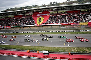 Ferrari I più cliccati Fotogallery: le Finali che hanno incoronato i piloti iridati Ferrari 2017