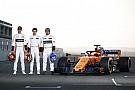 Formula 1 Hamilton: Yeni araç