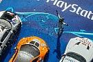 Дебютный сезон чемпионата FIA в GT Sport стартует в 2018-м