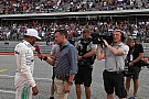 Az F1-es TV közvetítések