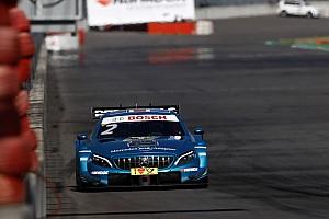 Grande vittoria di Gary Paffett in Gara 2 al Lausitzring