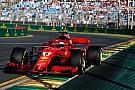 Феттель: Сподіваюсь, у гонці Mercedes вимкне кваліфікаційний режим