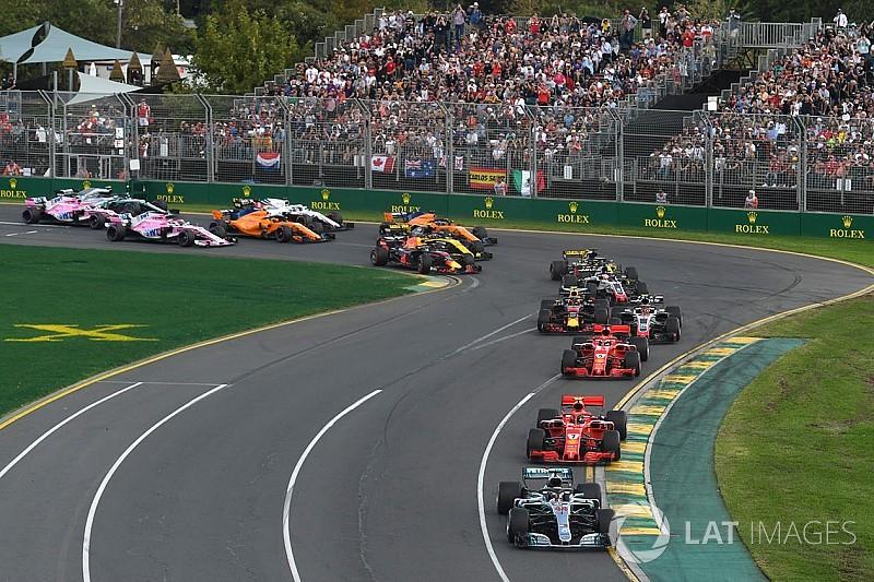 """Wolff: Grid mais competitivo representa """"renovação"""" para F1"""