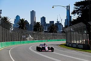 Formel 1 Ergebnisse Ergebnis: Formel 1 Melbourne 2018, 1. Freies Training