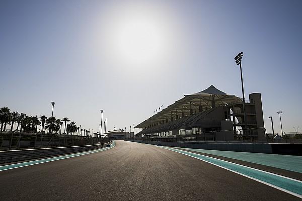 F1 Vista previa Así estará el clima en el fin de semana de Abu Dhabi