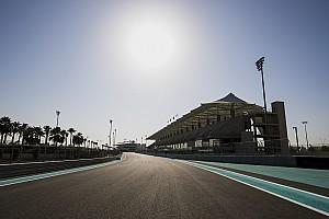 Así estará el clima en el fin de semana de Abu Dhabi