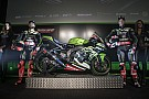 WSBK Kawasaki se presenta con el desafío de ganar bajo el nuevo reglamento