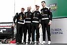 Le Mans Stolz teamgenoot van Bleekemolen en Keating in 24 uur van Le Mans