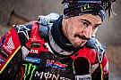 Dakar Barreda forced to withdraw from Dakar Rally